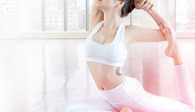 3 bài tập yoga giảm cân nhanh nhất